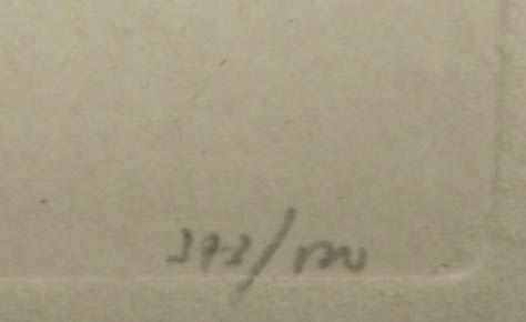 3054: LEON DANCHIN, SETTERS RESTING, 1938 - 3