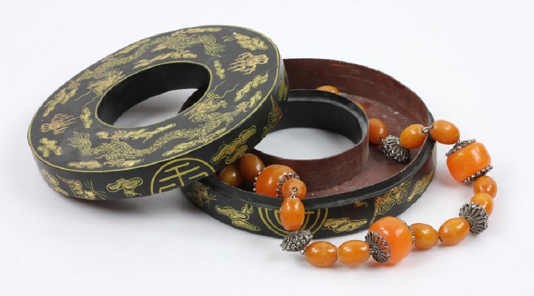 Chinese Necklace Beads