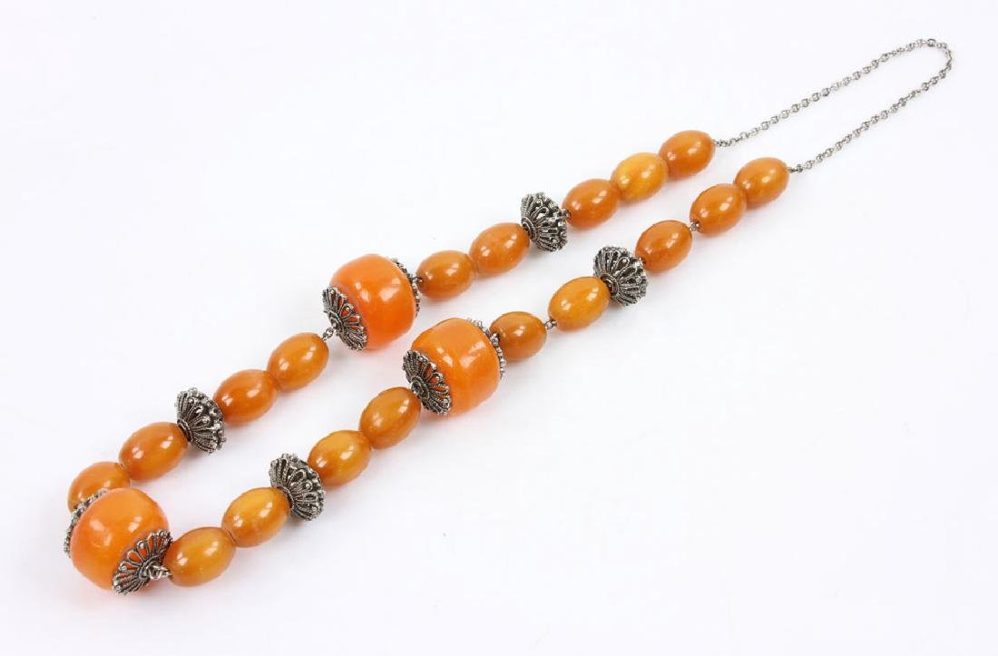 Chinese Necklace Beads - 3