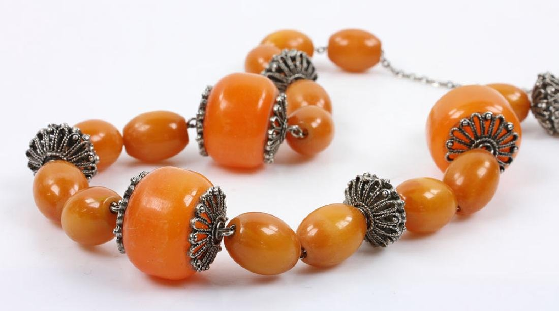Chinese Necklace Beads - 4