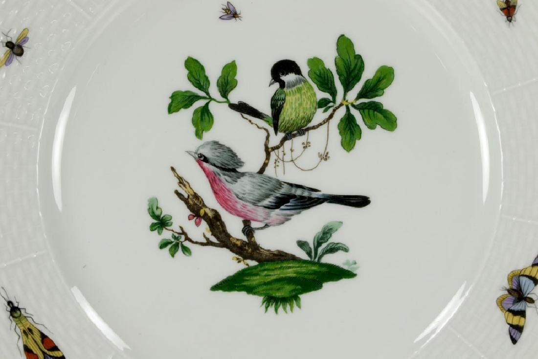 French Limoges Ceralene Dinner Service - 4