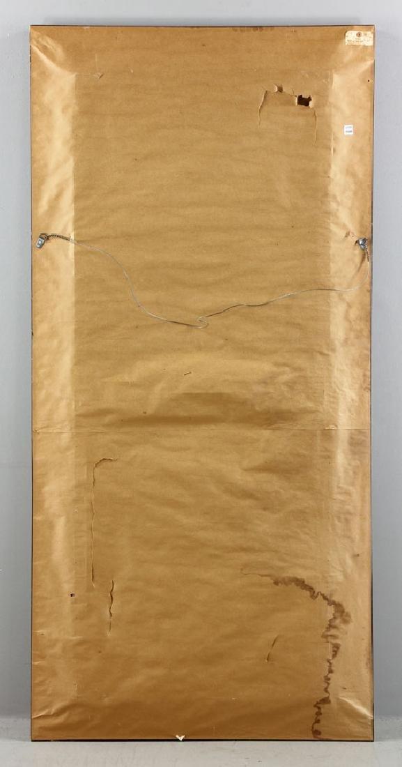 Carter, Nude, Oil on Canvas - 8