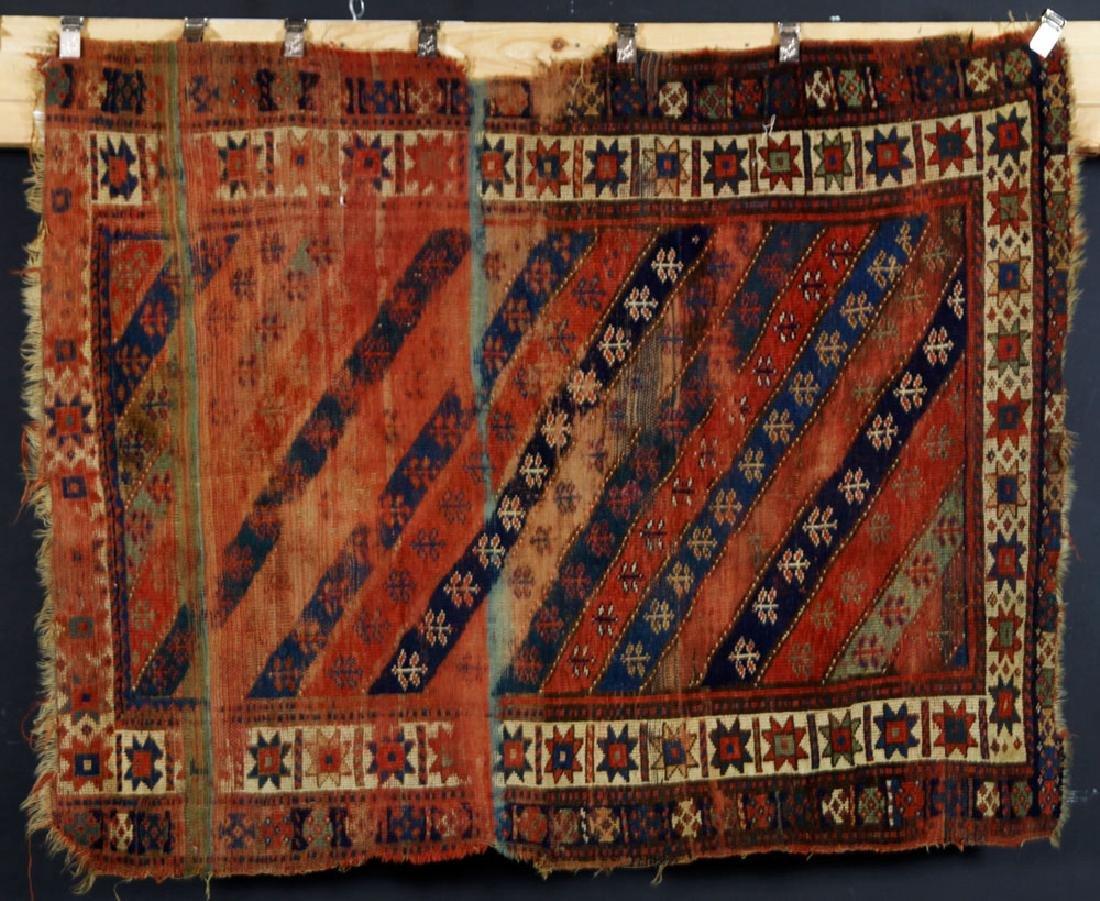 Oriental Caucasian Carpet