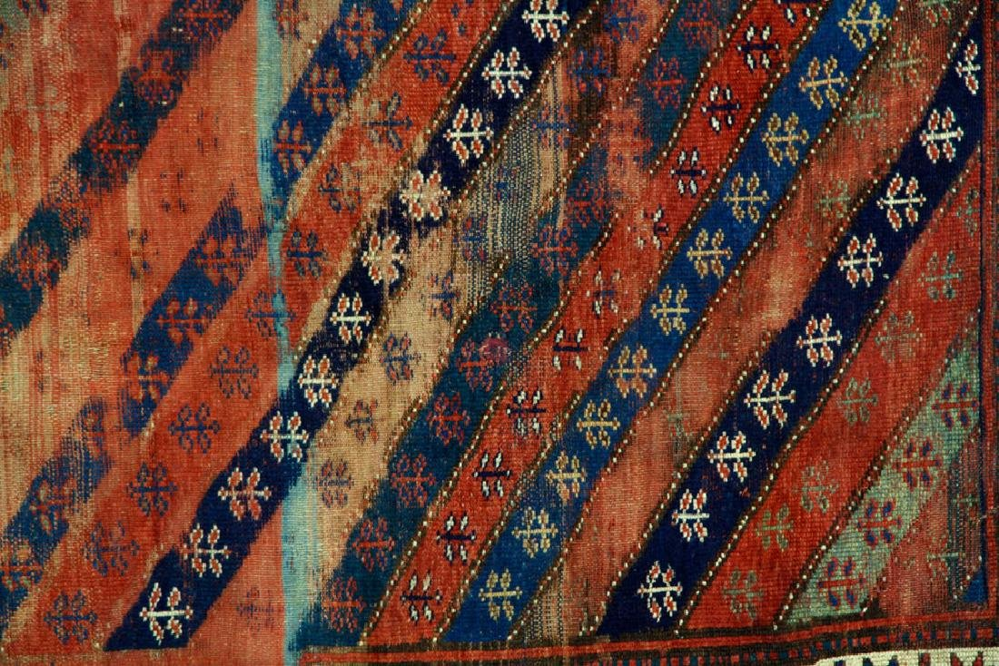 Oriental Caucasian Carpet - 2