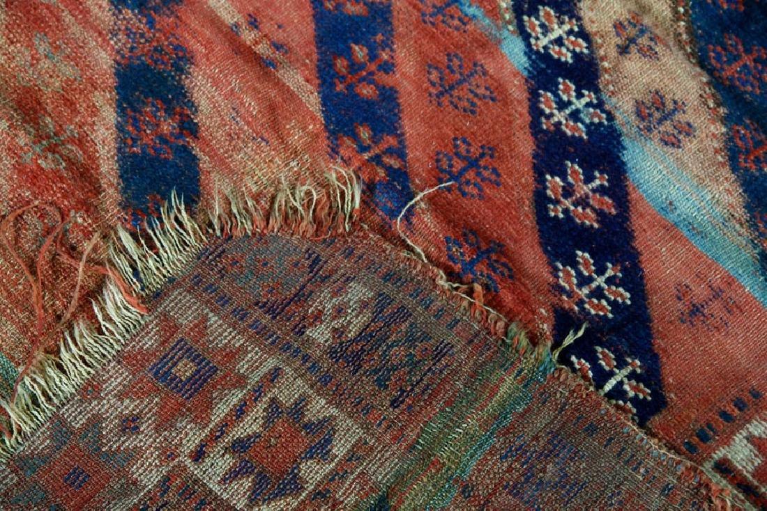 Oriental Caucasian Carpet - 3
