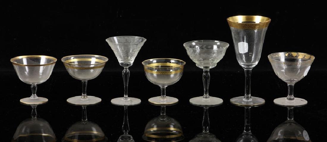 Lot of Assorted Glassware - 3