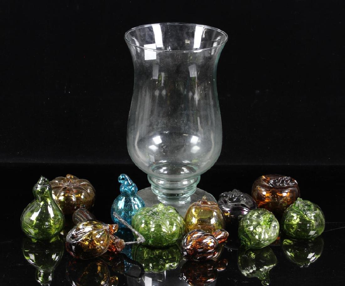 Lot of Assorted Glassware - 4