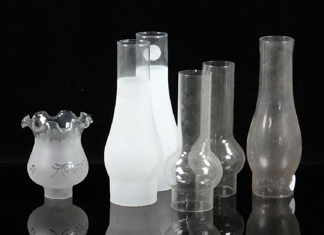 Lot of Assorted Glassware - 5