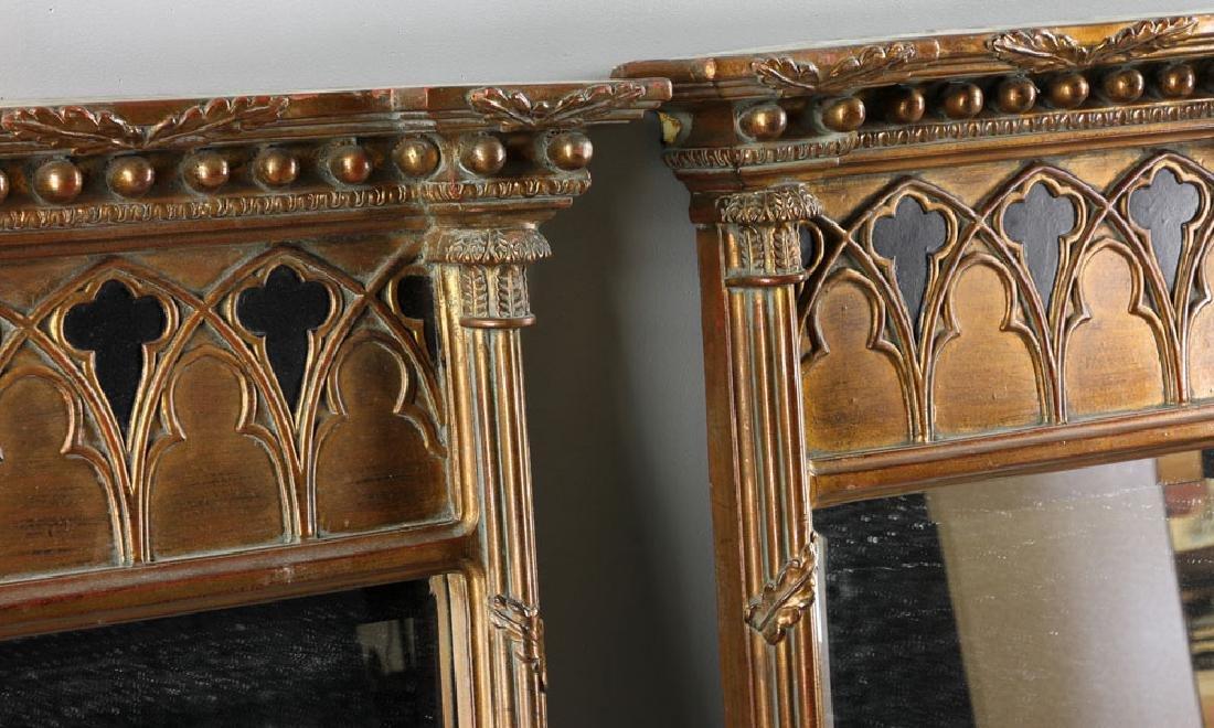 Pr. Gothic Style Mirrors - 6