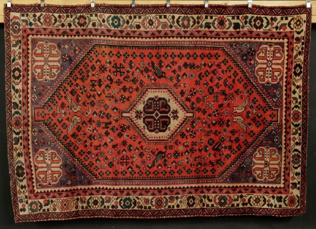 Kashqai Carpet