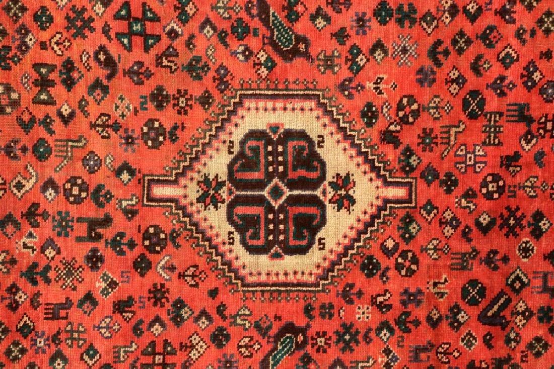 Kashqai Carpet - 2