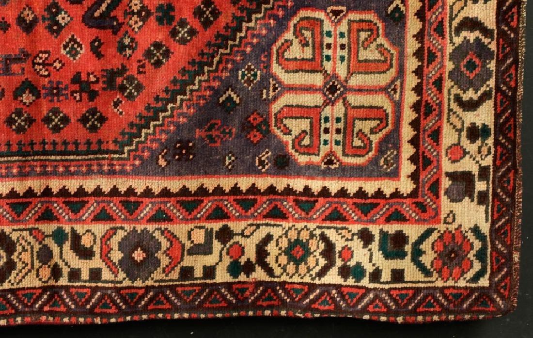 Kashqai Carpet - 3
