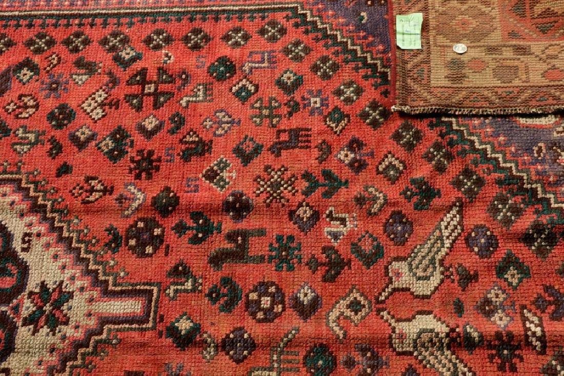 Kashqai Carpet - 4