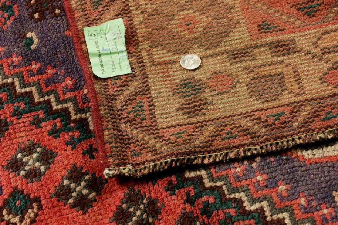 Kashqai Carpet - 5