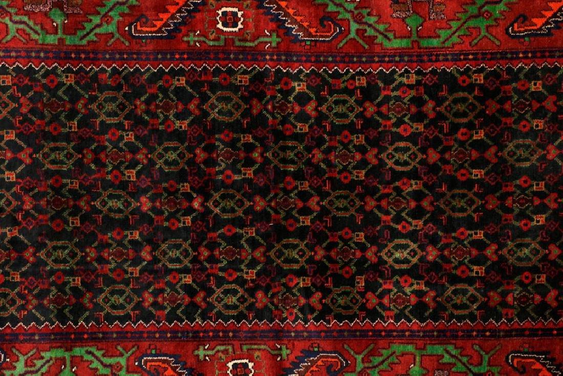 Hamadan Carpet - 2