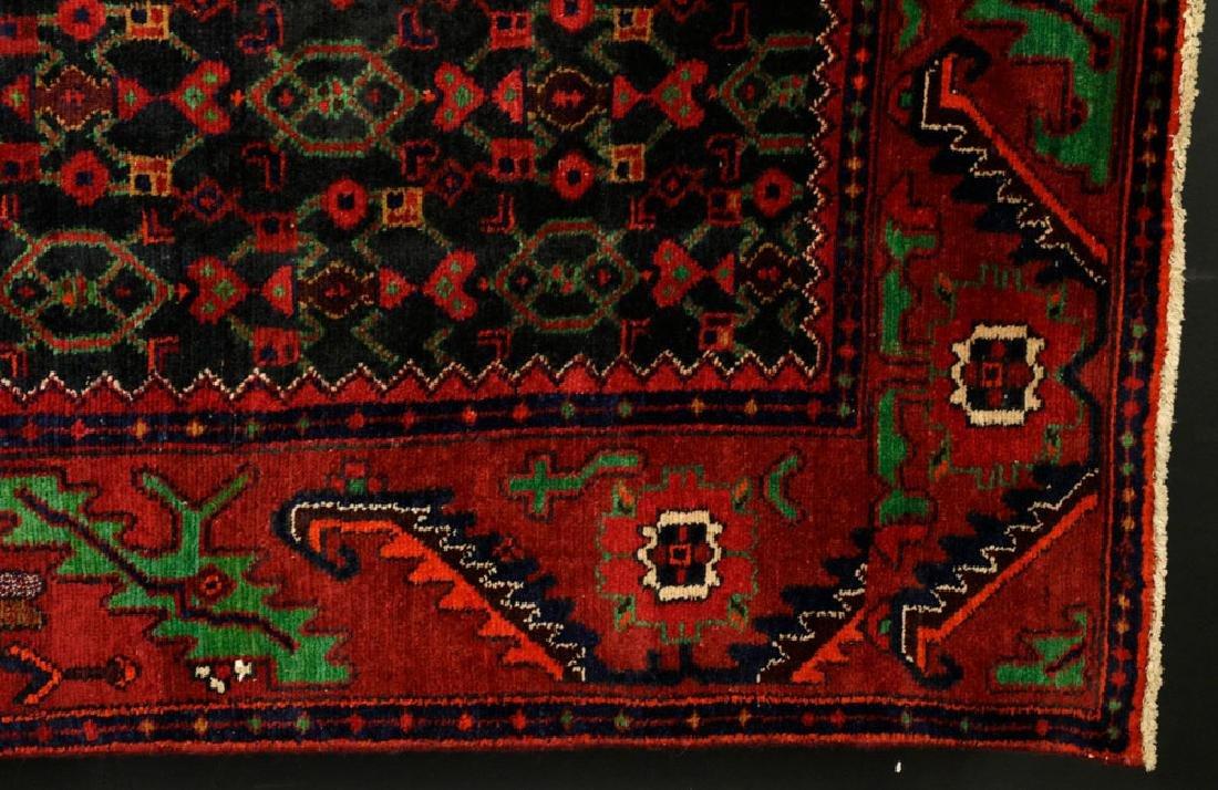 Hamadan Carpet - 3