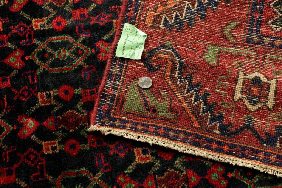 Hamadan Carpet - 5