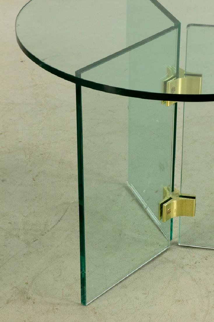 Pair of Mid-Century Modern Tables - 3