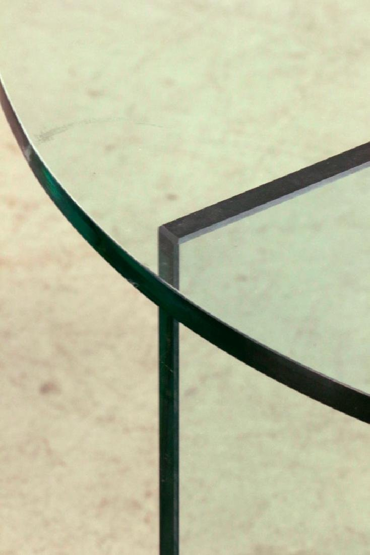 Pair of Mid-Century Modern Tables - 6
