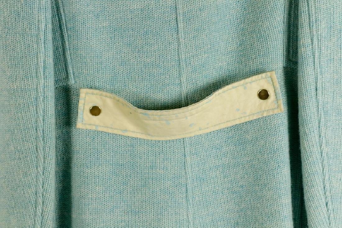 Three Vintage Coats - 10