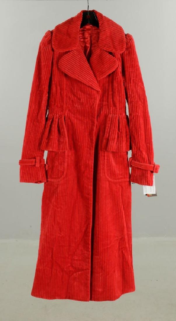 Three Vintage Coats - 2