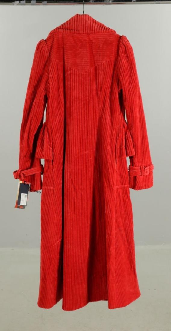 Three Vintage Coats - 3