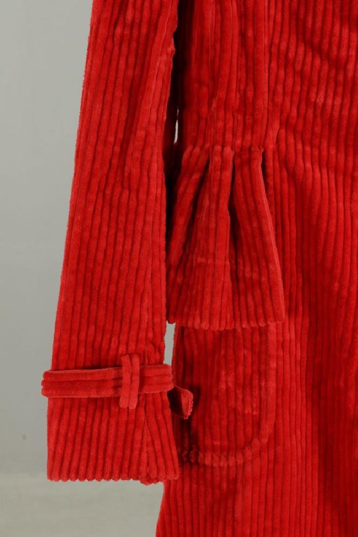 Three Vintage Coats - 4