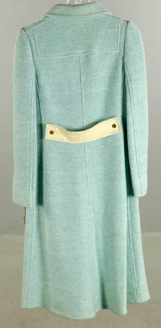 Three Vintage Coats - 9