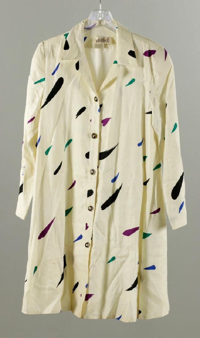 Lot of Ladies' Vintage Clothes - 2
