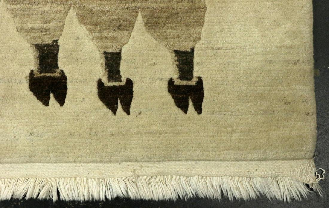 Two Alpaca Carpets - 5