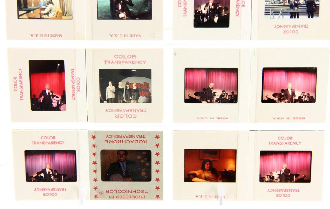 Celebrity Photo Slides - 4
