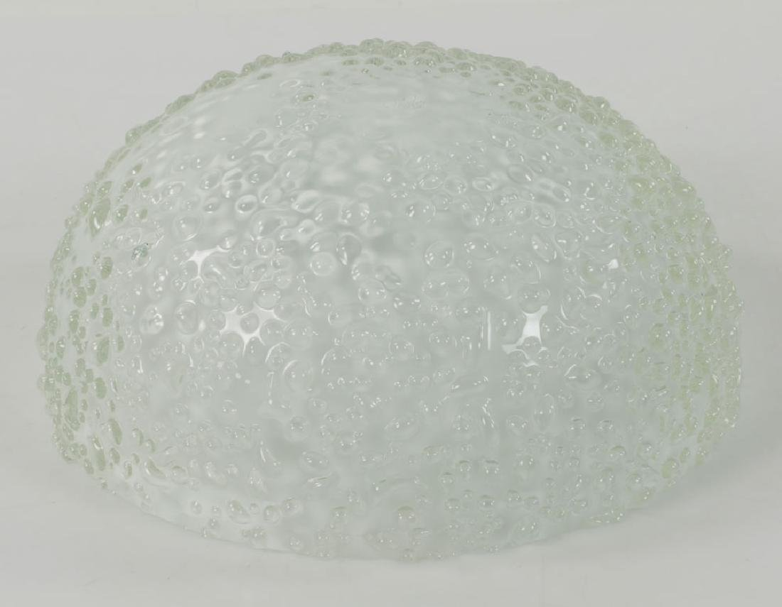 Decorative Glass Bowl - 5