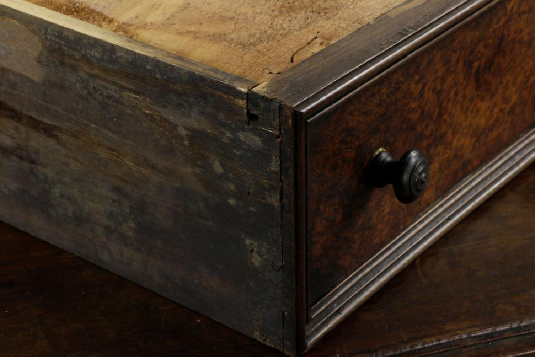 18th C. Italian 4-Drawer Commode - 5