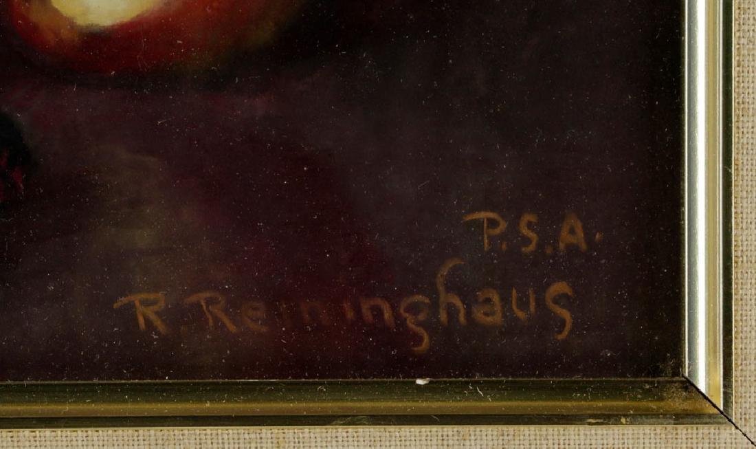 Ruth Reininghaus, (2) Still Life Pastels - 6