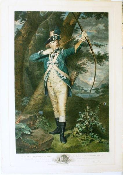 1014: RAEBURN, DR. NATH'L SPENS, HC ENGR,C.1798/1880