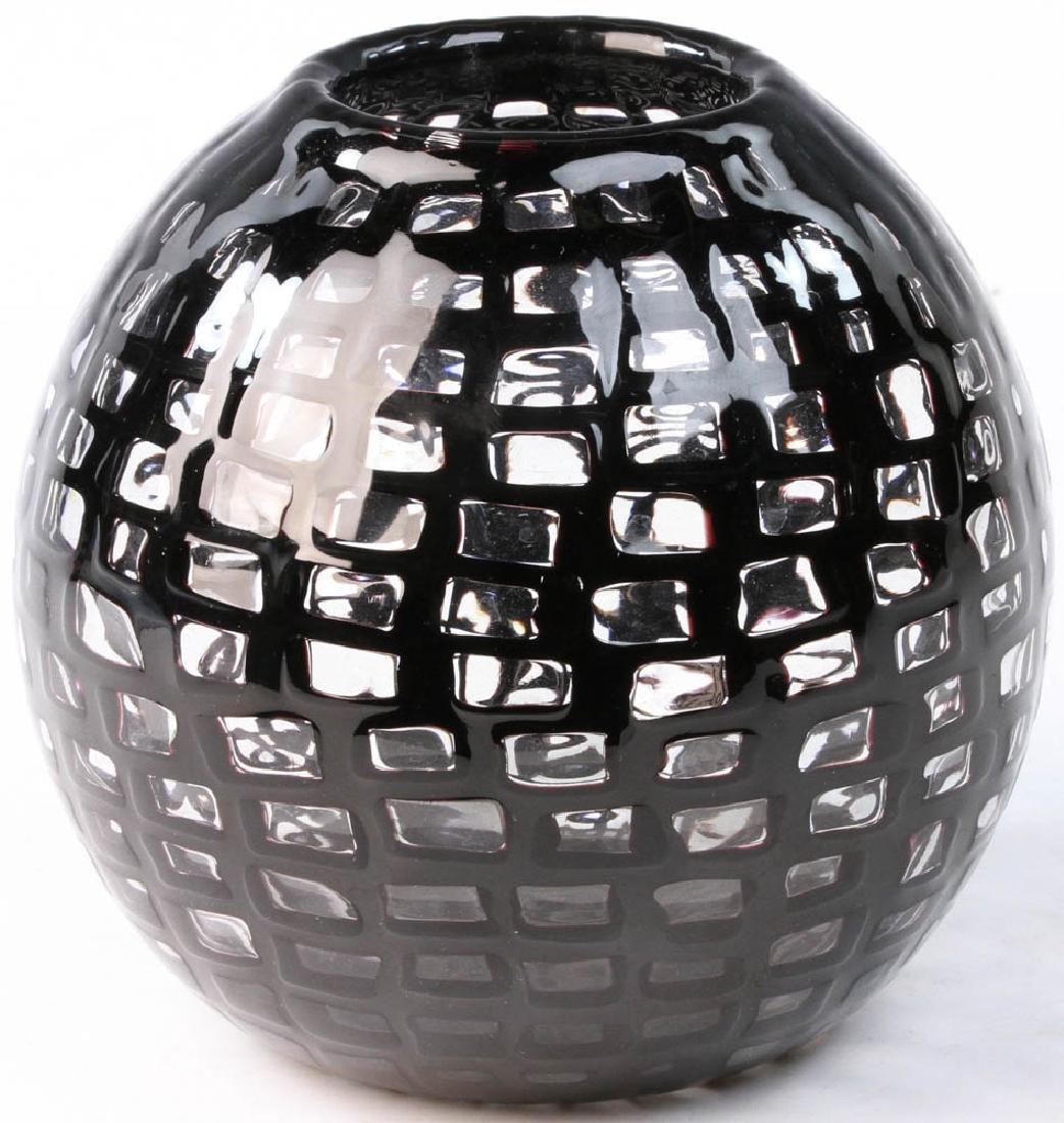 Tobia Scarpa Occhi Vase - 2