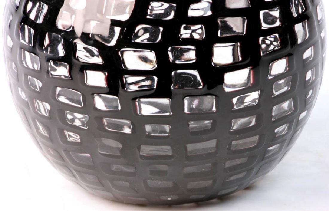 Tobia Scarpa Occhi Vase - 6