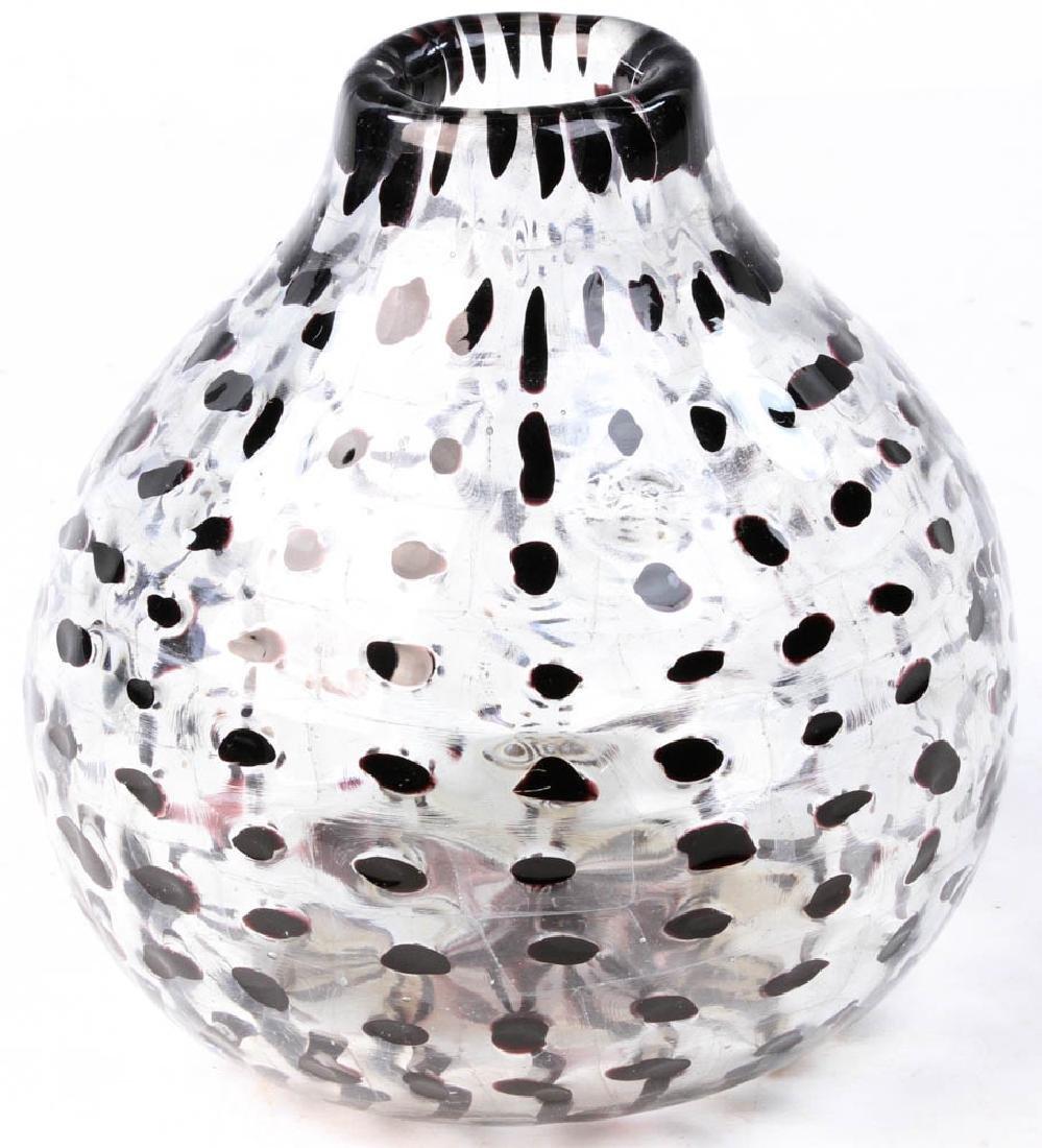 Carlo Scarpa Murrine Romane Vase - 2
