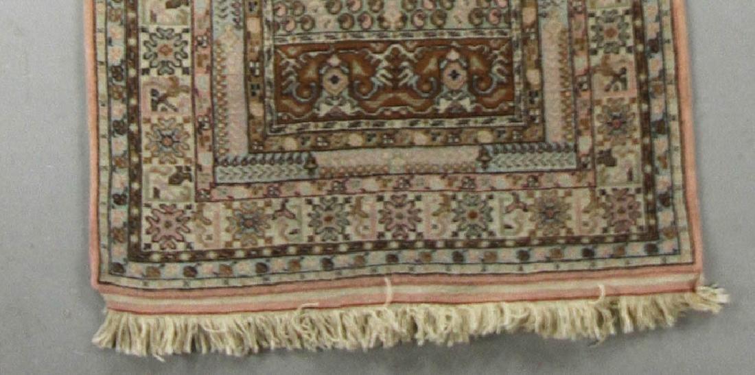 Turkish Prayer Rug - 4