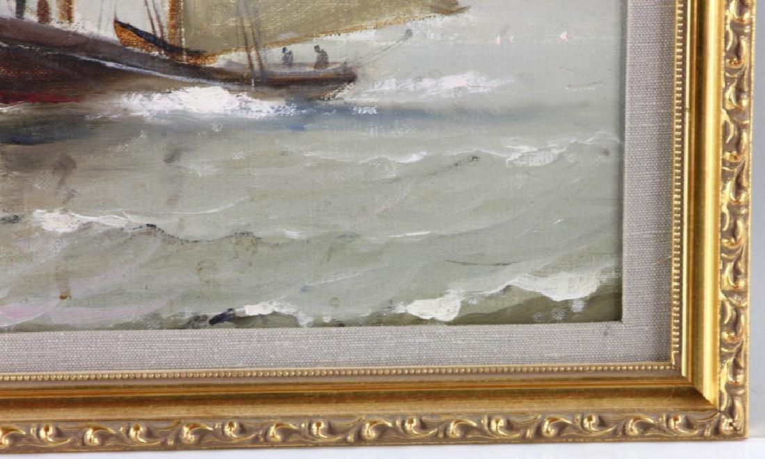 Marshall Johnson Painting - 3