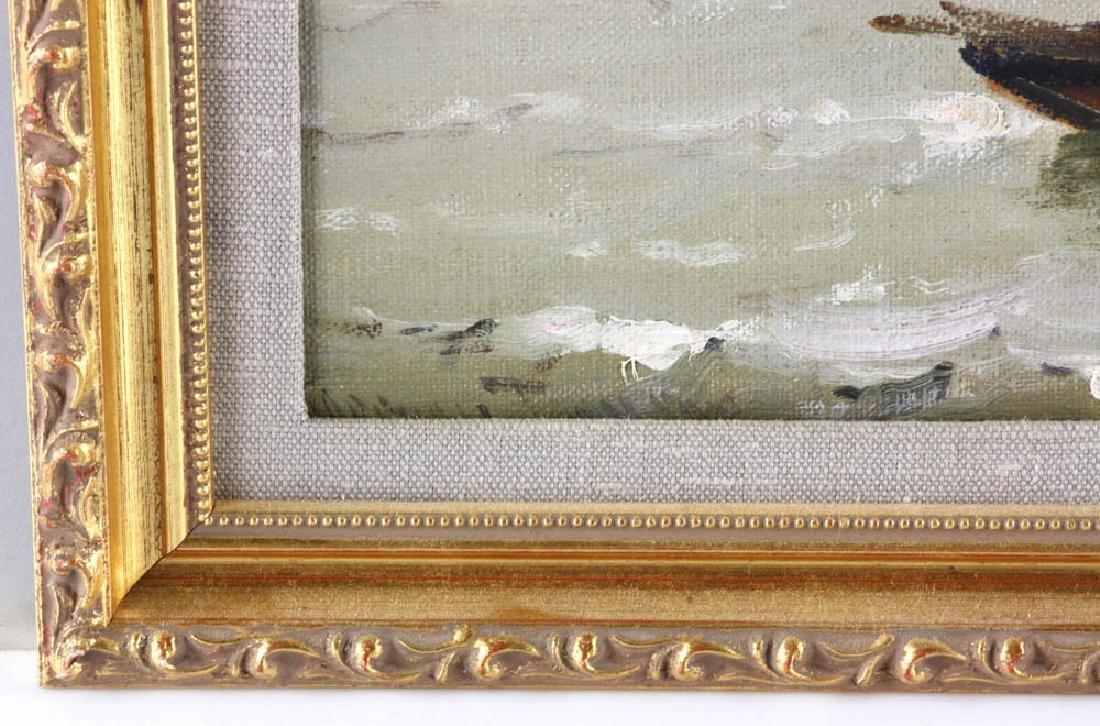 Marshall Johnson Painting - 5