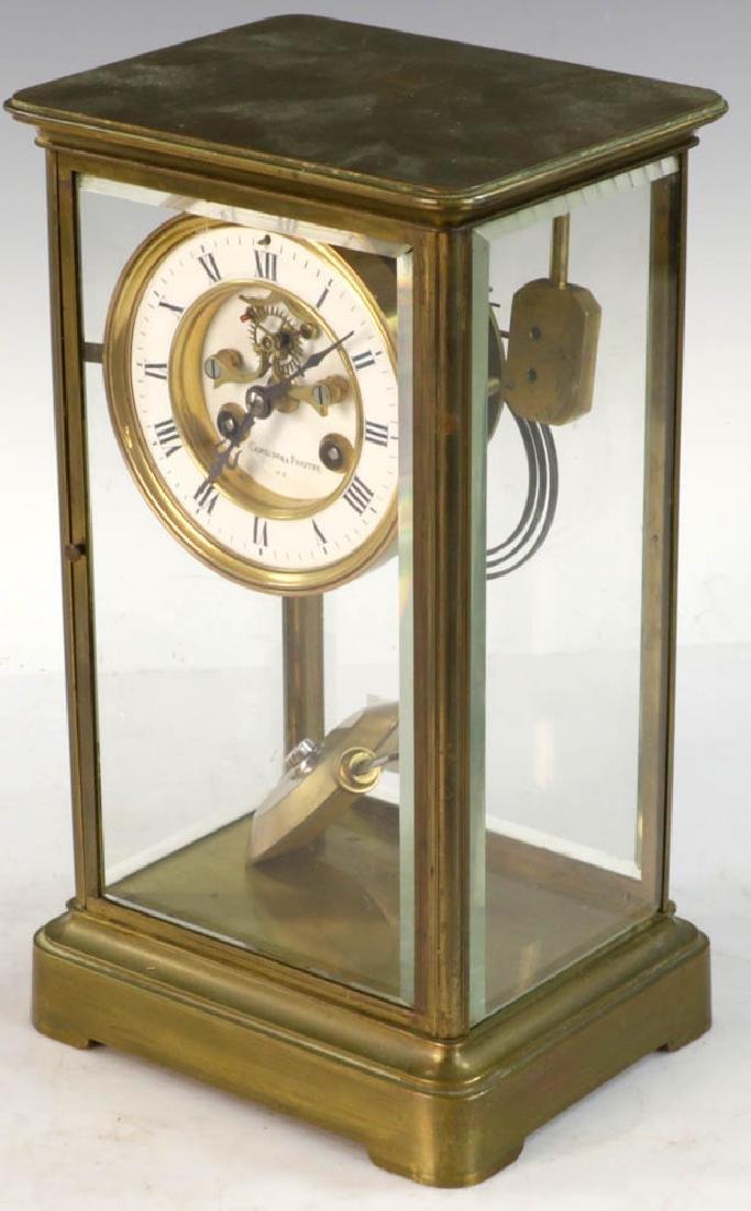 Camerden and Forster Clock - 3
