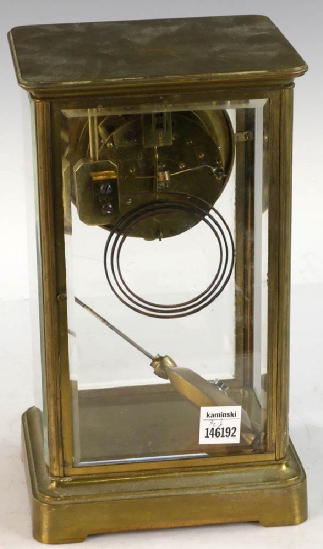 Camerden and Forster Clock - 4