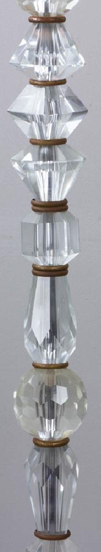 Art Deco Floor Lamp - 4