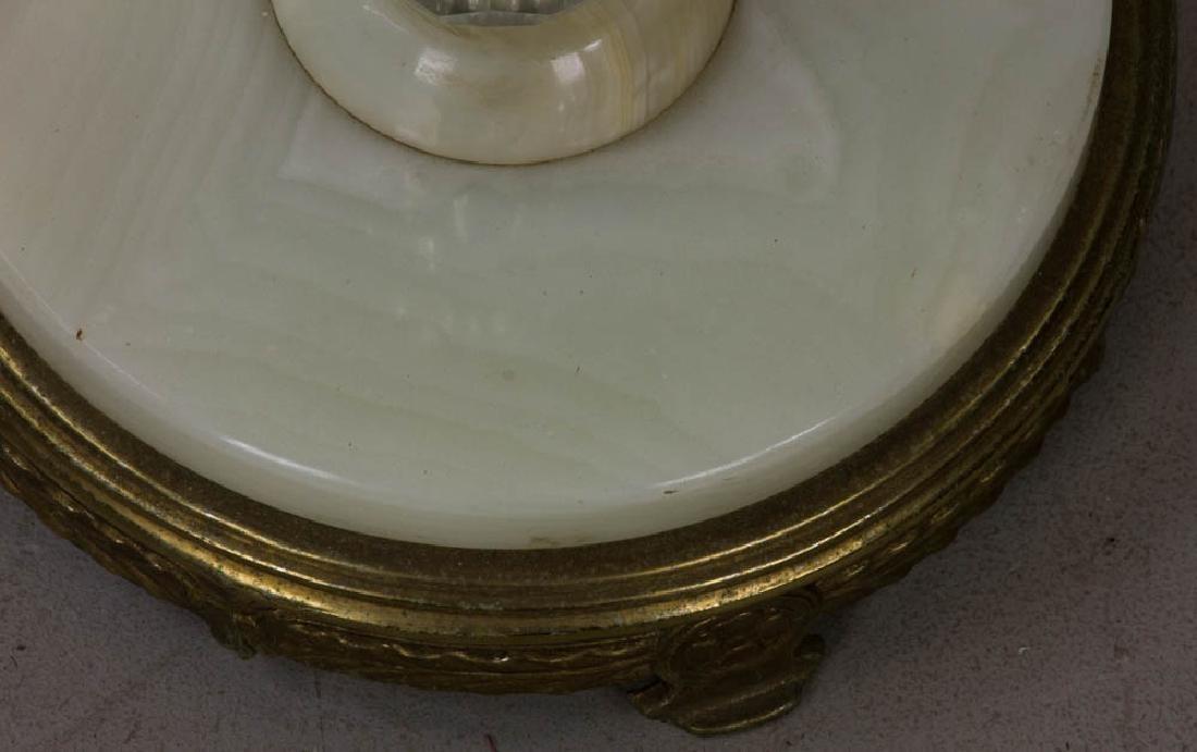Art Deco Floor Lamp - 8