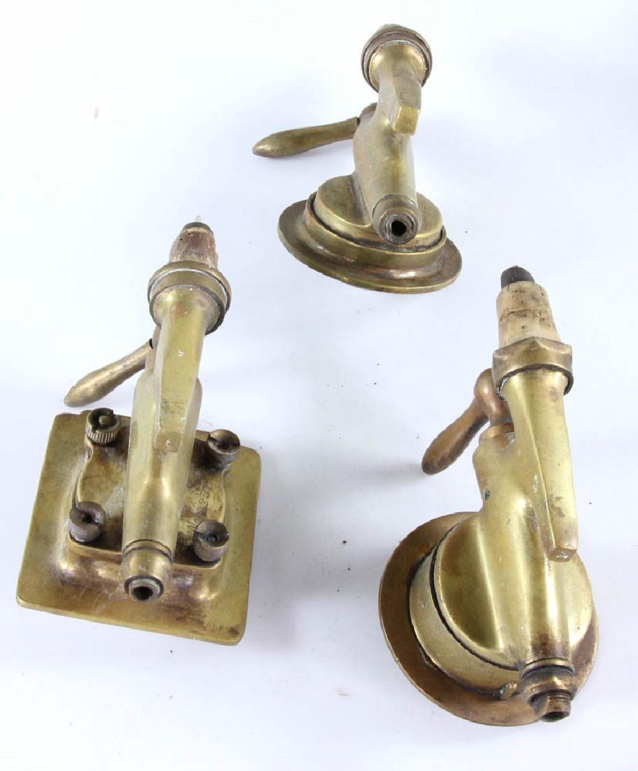 English Brass Bar Accessories - 6