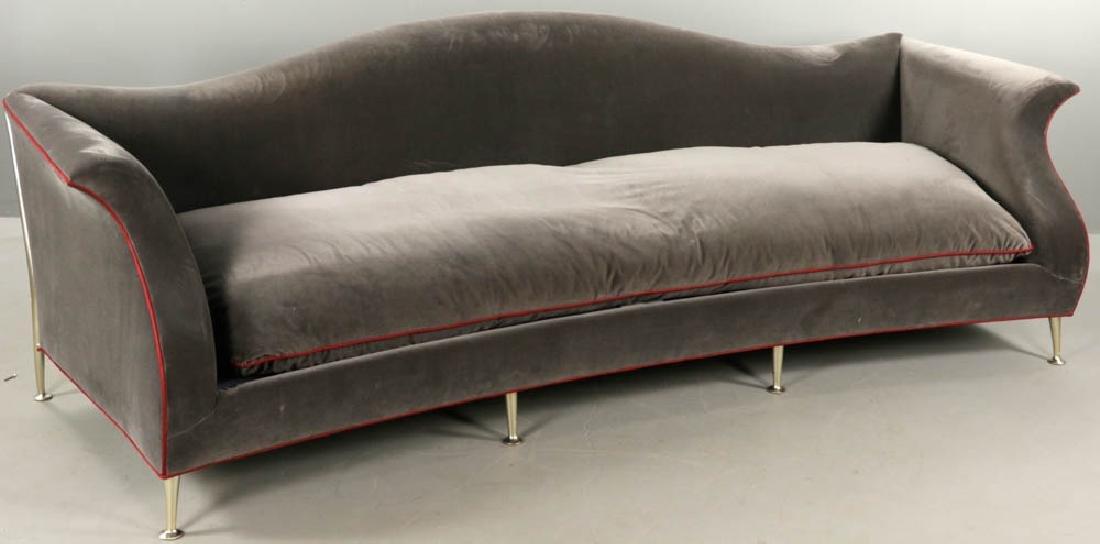 Christopher Guy Upholstered Sofa