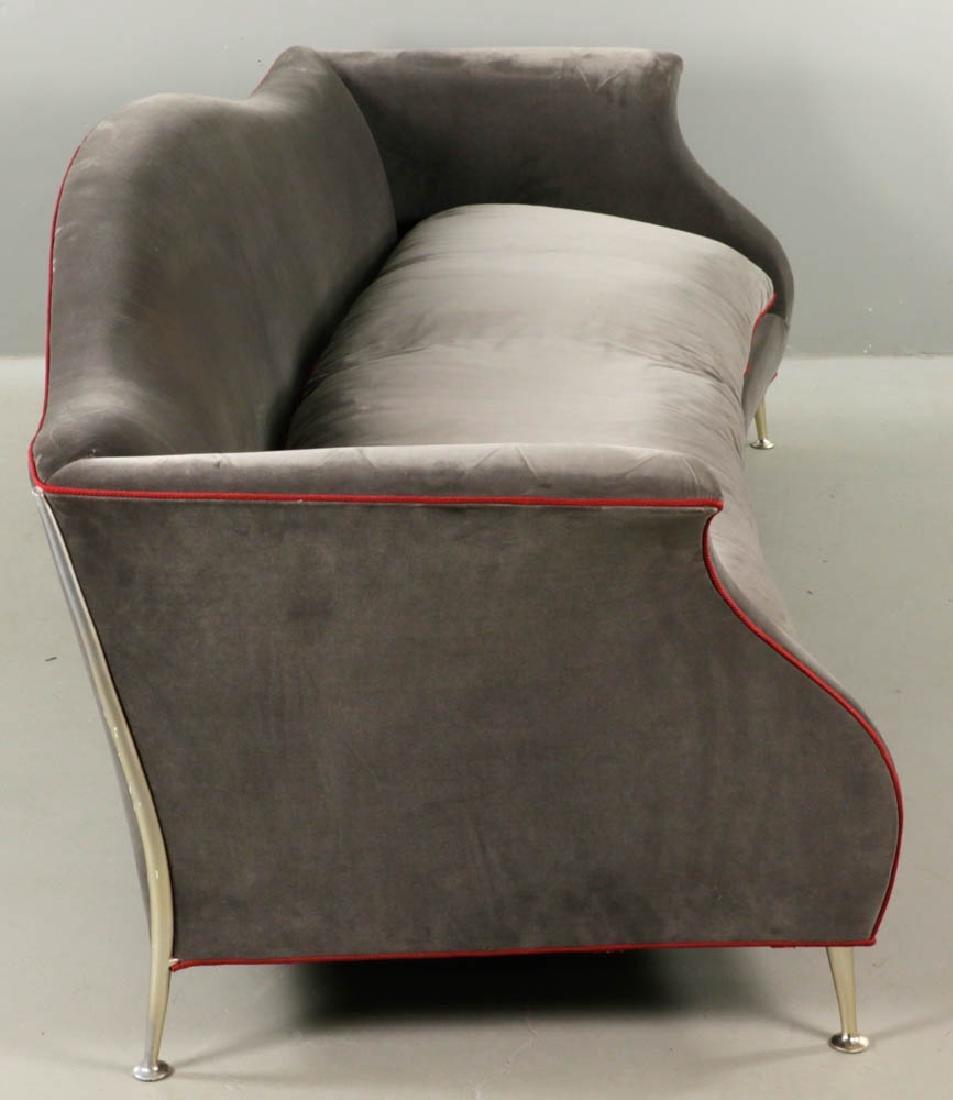 Christopher Guy Upholstered Sofa - 2
