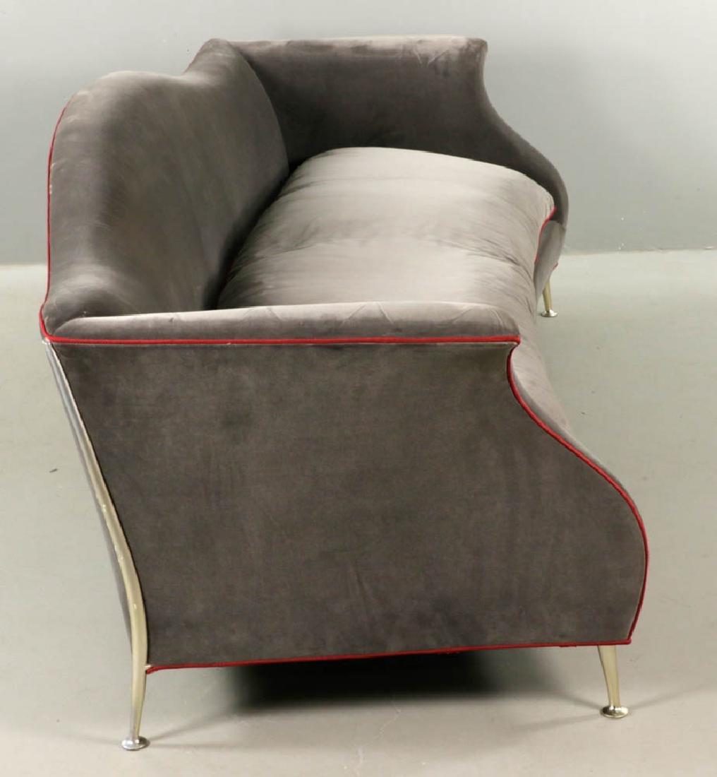 Christopher Guy Upholstered Sofa - 3