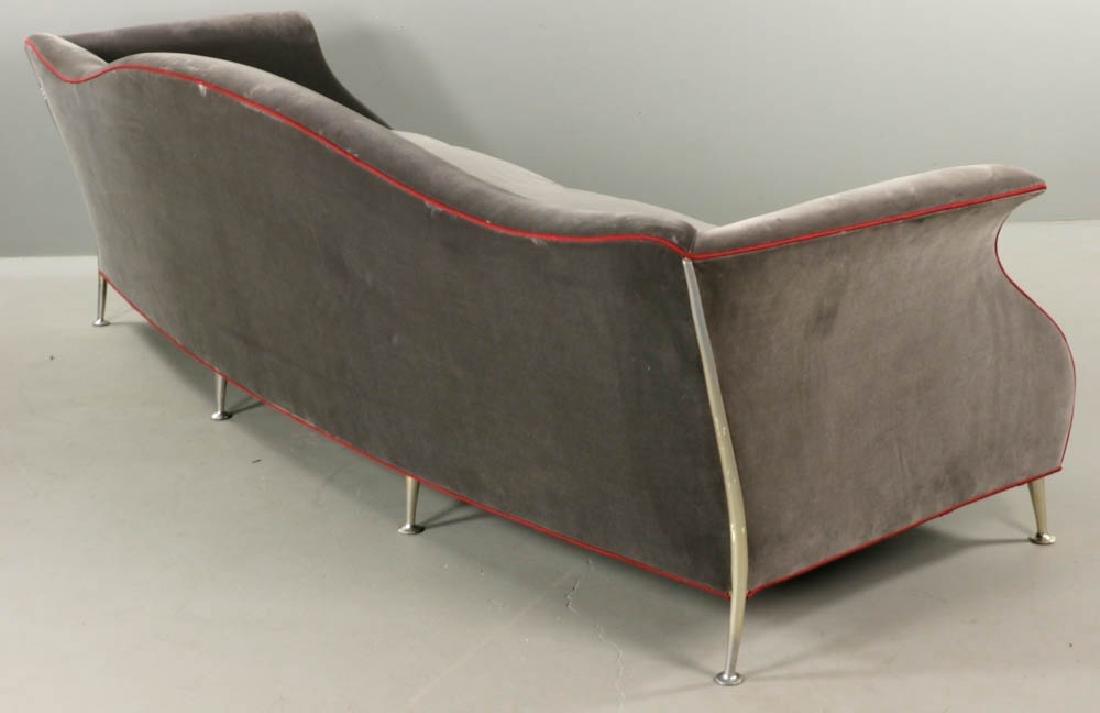 Christopher Guy Upholstered Sofa - 4